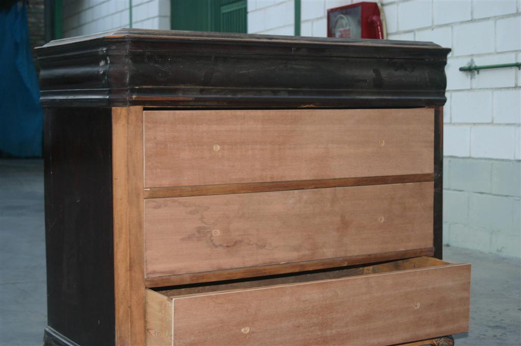 Proceso de restauraci n del mueble con productos paorga for Hogar del mueble