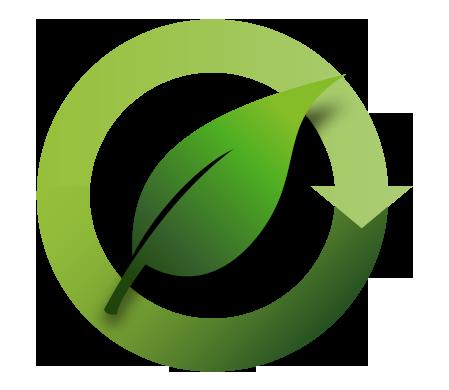 Resultado de imagen para logo medio ambiente png