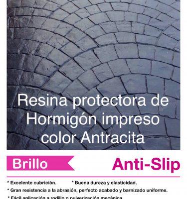 RESINAS PROTECTORAS